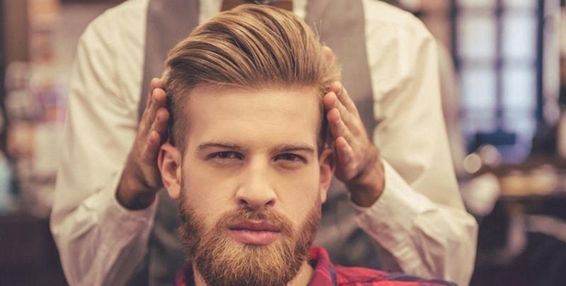 جدید ترین و جذاب ترین مدل موی سر مردانه