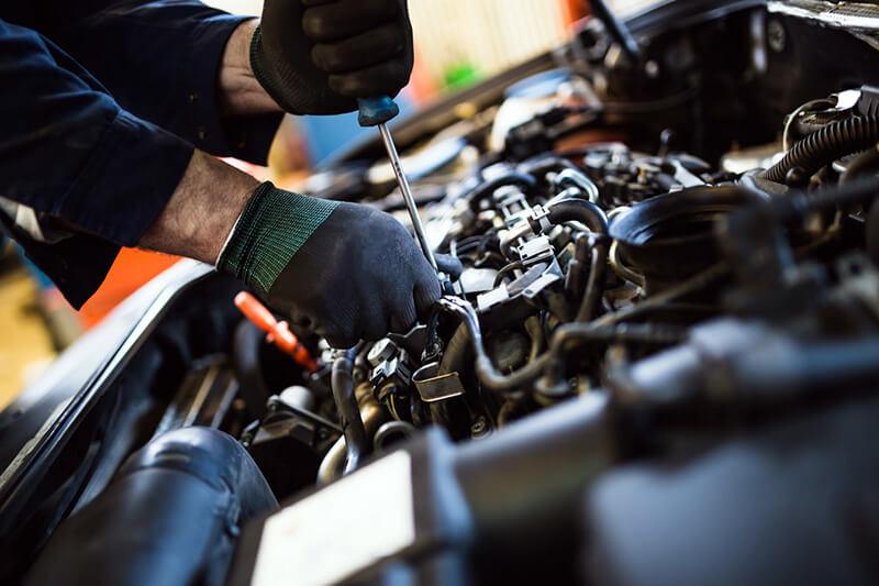 چگونه یک تعمیرکار حرفهای خودرو شویم