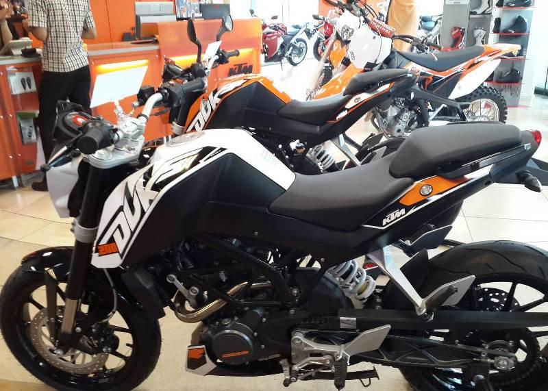 راهنمای خرید موتورسیکلت صفر