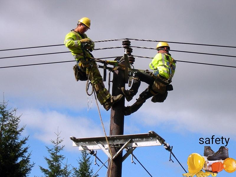 اگر برق کار صنعتی هستیم این توصیه هارو جدی بگیریم