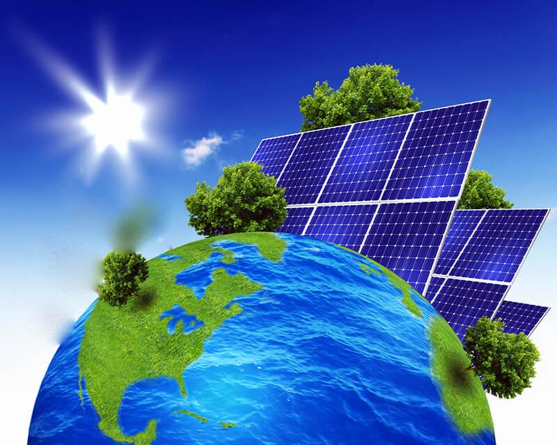 زاویه نصب پنل های خورشیدی چند درجه است؟