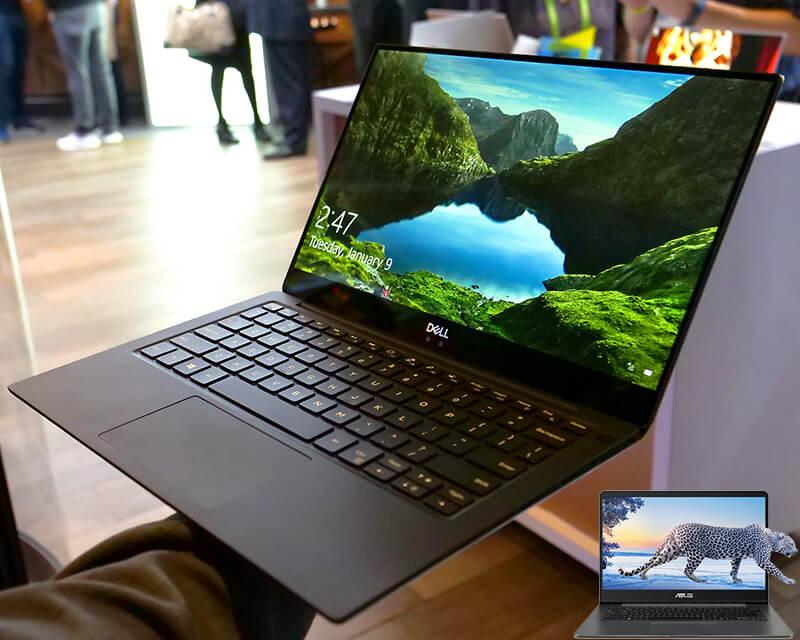 راهنمای خرید یک لپ تاپ ( Laptop )