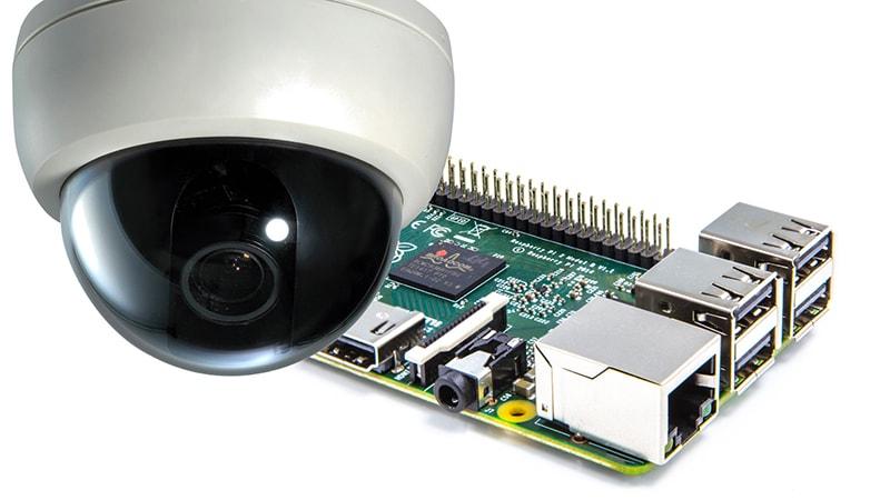 سنسورهای چشمی در سیستم های دزدگیر