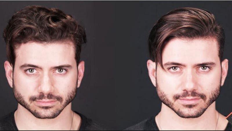 کراتینه مو و عوارض آن برای موهای شما