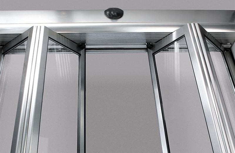 انواع درب اتوماتیک و کاربرد آن در ساختمان