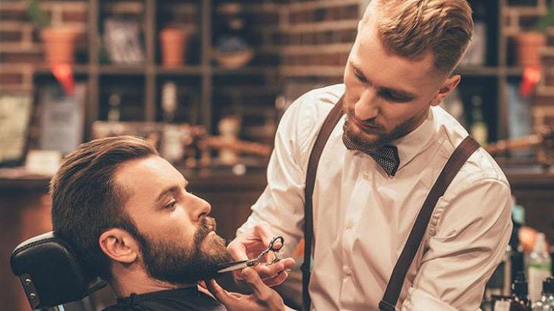 رازهای که آرایشگران هنگام کوتاه کردن مو نمی گویند