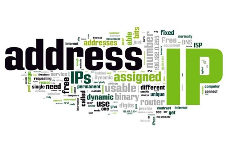 IP استاتیک چیست؟