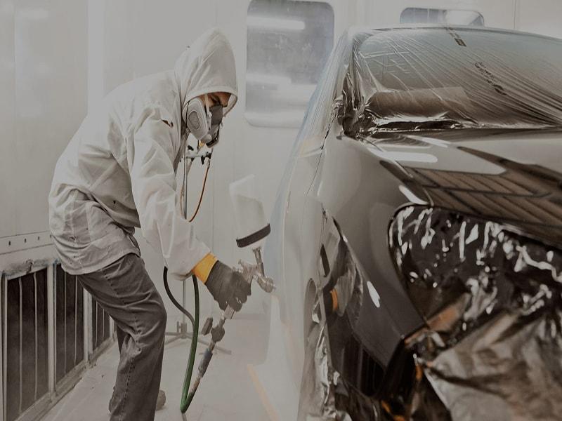 نکاتی در مورد صافکاری ماشین های سواری