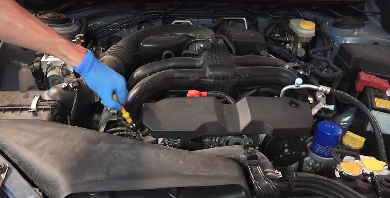چگونگی بررسی و سرویس ساده خودروها