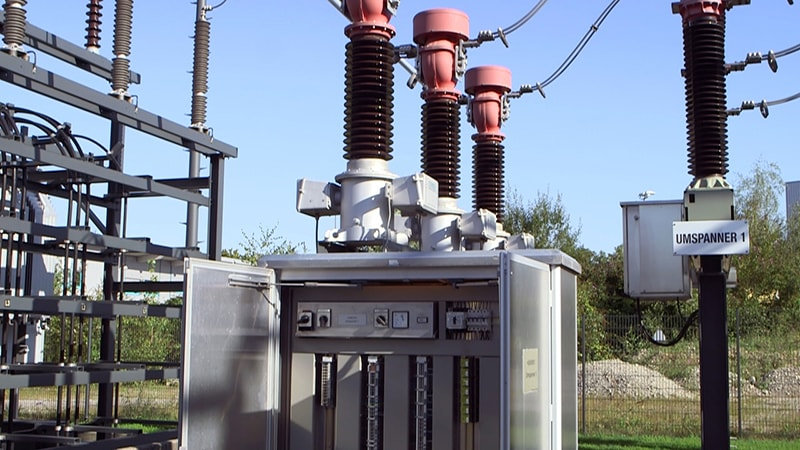 مزیت برق سه فاز نسبت به تکفاز