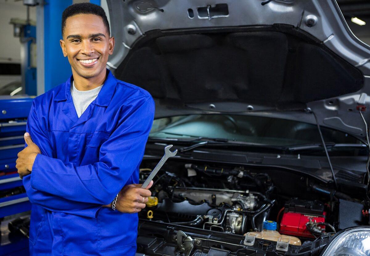 mechanic car 5