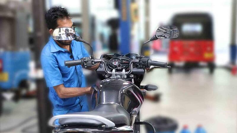 چگونه یک تعمیرکار موتورسیکلت (موتورساز) ماهر و حرفه ای شویم؟