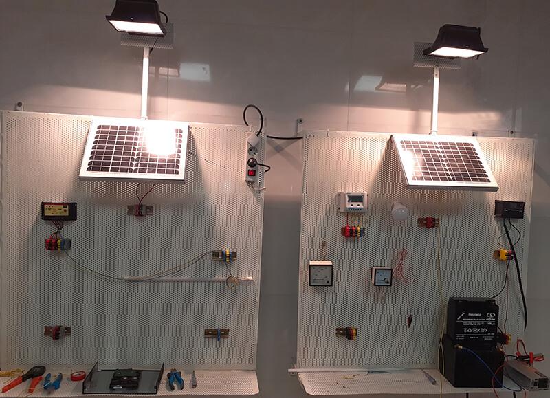 آموزشگاه برق کشی ساختمان