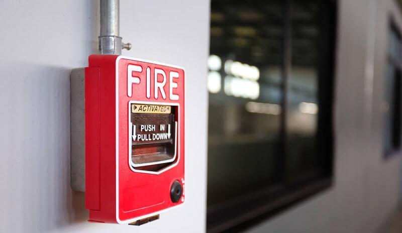 fire alaram 1