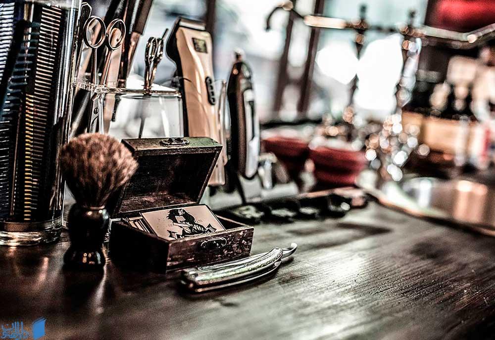 آرایشگر مردانه : معرفی بهترین آرایشگاه های مردانه تهران