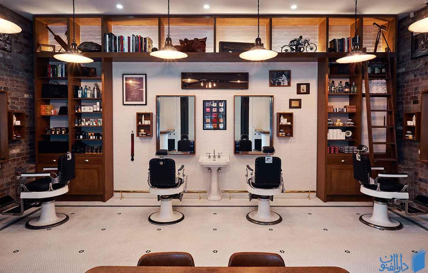 آنچه باید پیش از افتتاح آرایشگاه مردانه بدانید