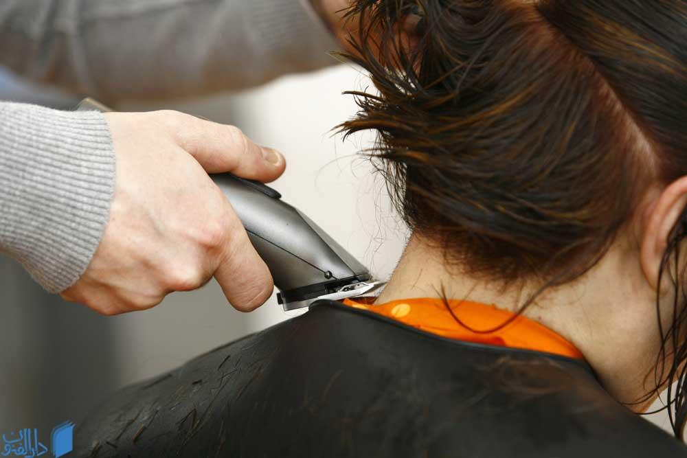 ماشین اصلاح سر یکی از اصلی ترین تجهیزات مورد نیاز برای راه اندازی آرایشگاه مردانه