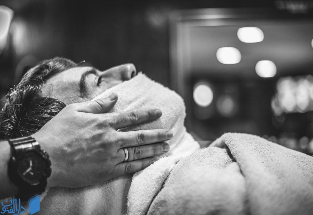 نحوه و مراحل گرفتن مدرک آرایشگری مردانه – چه طور مدرک آرایشگری آقایان را دریافت کنیم؟