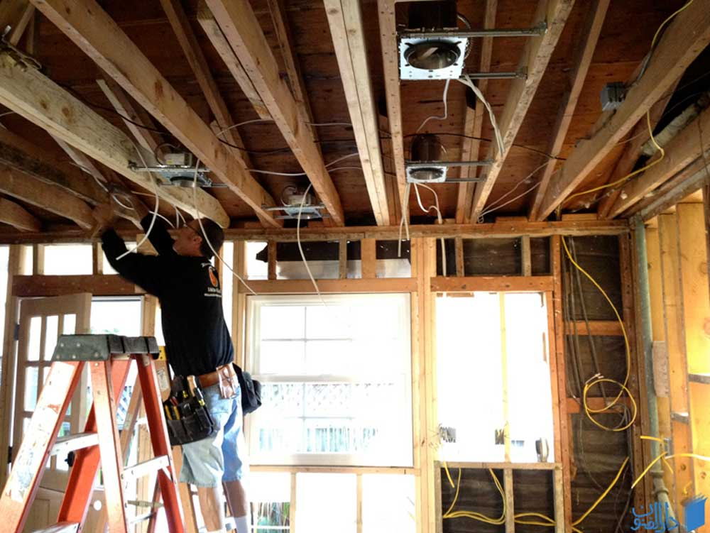 تجهیزات مورد نیاز برای برقکاری ساختمان: ابزاری که یک برق کار باید به همراه داشته باشد