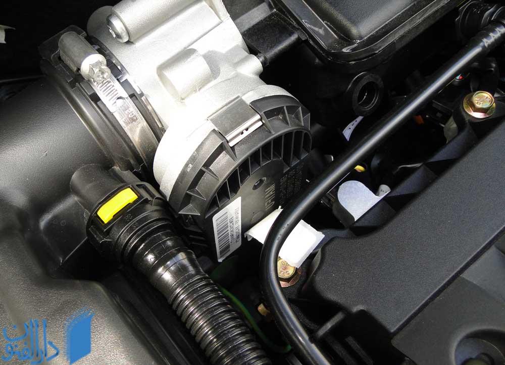 آموزش تعمیر خودروهای گازسوز CNG