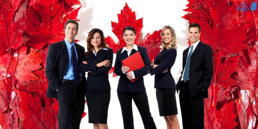 دریافت ویزای کار برای مهاجرت به کانادا