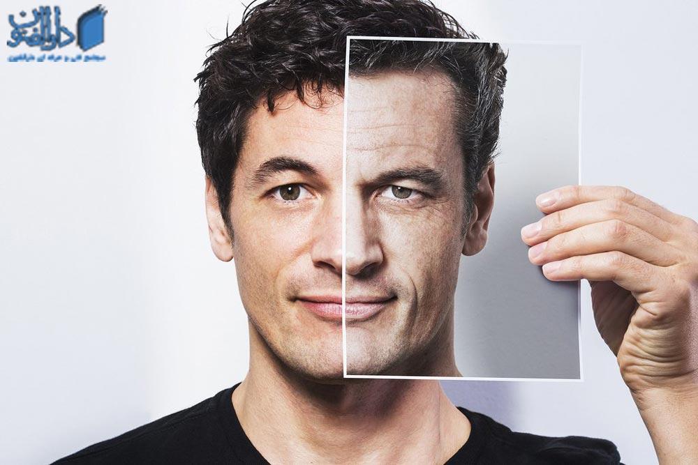 جنس پوست صورت : شناخت انواع مختلف پوست اشخاص