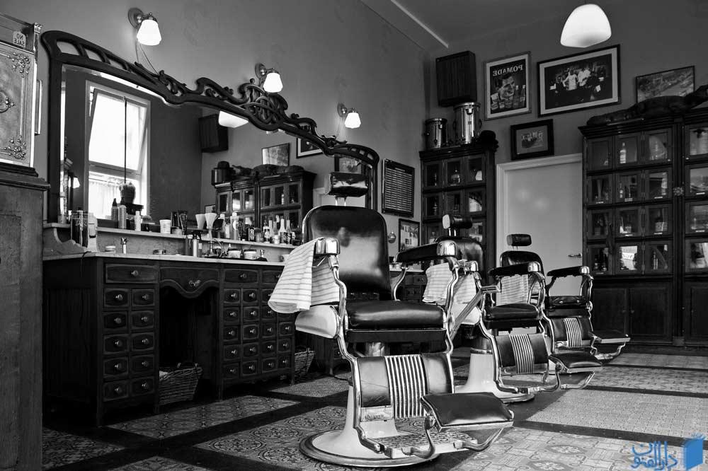 صندلی آرایشگری مردانه : قیمت، انواع و راهنمای خرید صندلی آرایشگاه مردانه