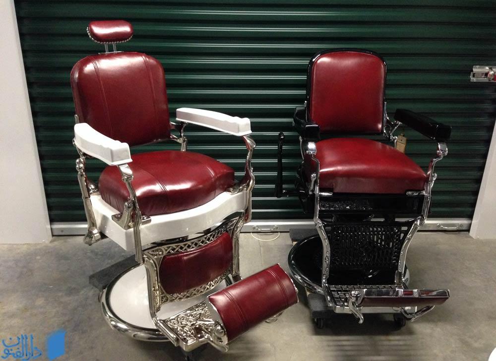 راهنمای خرید صندلی آرایشگاه مردانه
