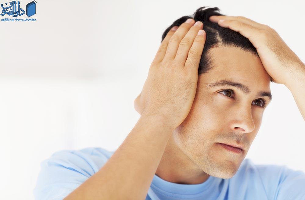 سرم مو : آشنایی با انواع سرم های مراقبتی موی سر و مزایای استفاده از آن ها