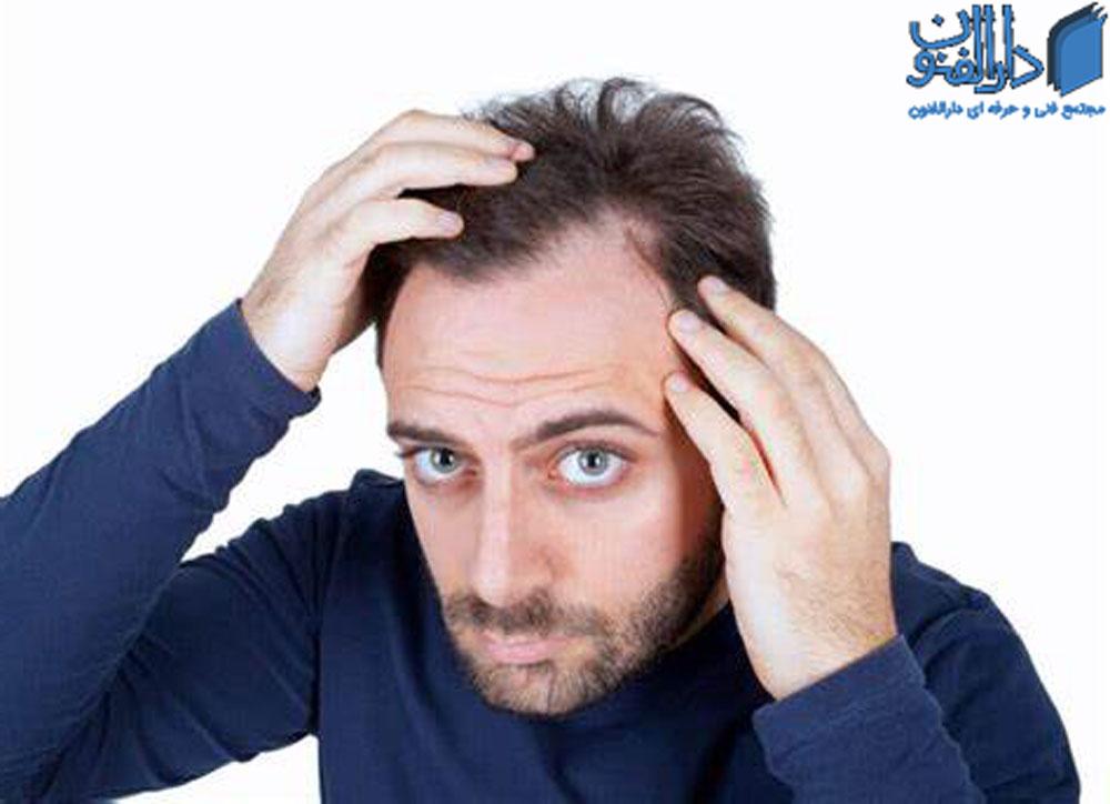 رفع چربی موی سر : چگونه می توان مشکل موهای چرب را رفع کرد