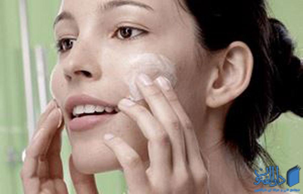 مراقبت از پوست های چرب باید به صورت روزانه انجام شود