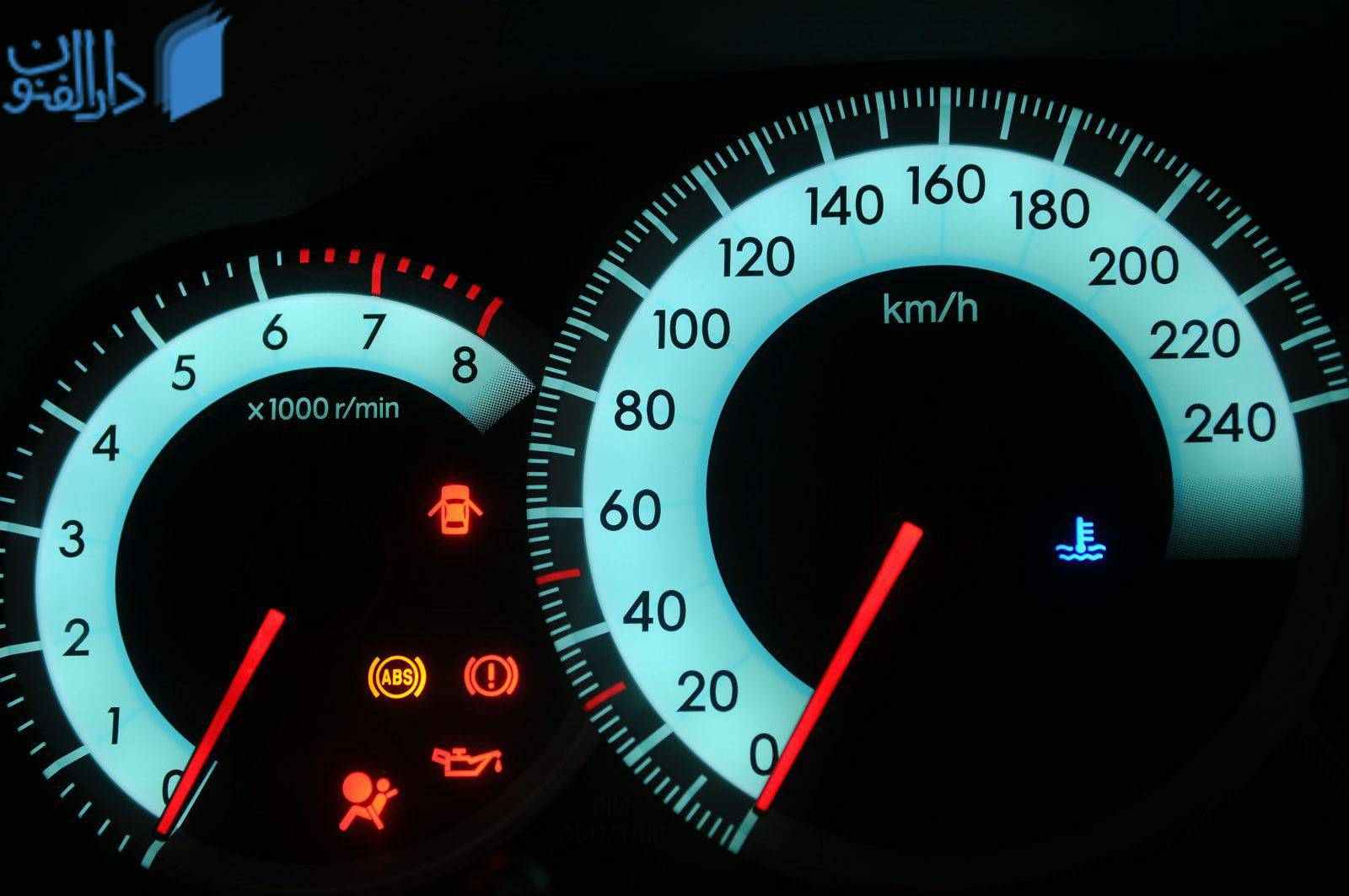 ترمز ABS ضدقفل خودرو