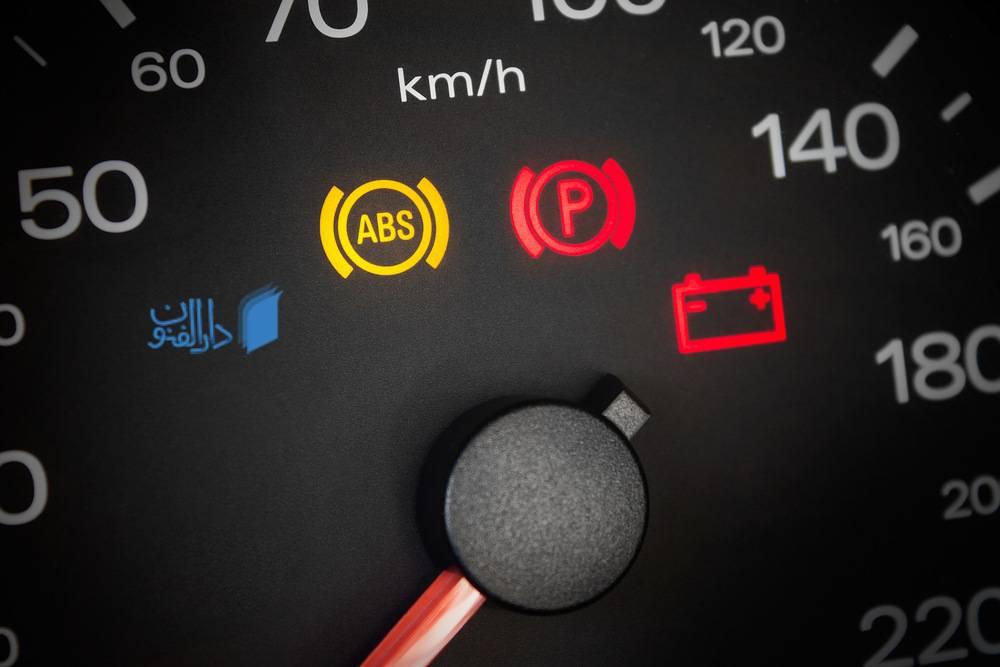 نحوه عملکرد ترمز ABS چگونه است ؟