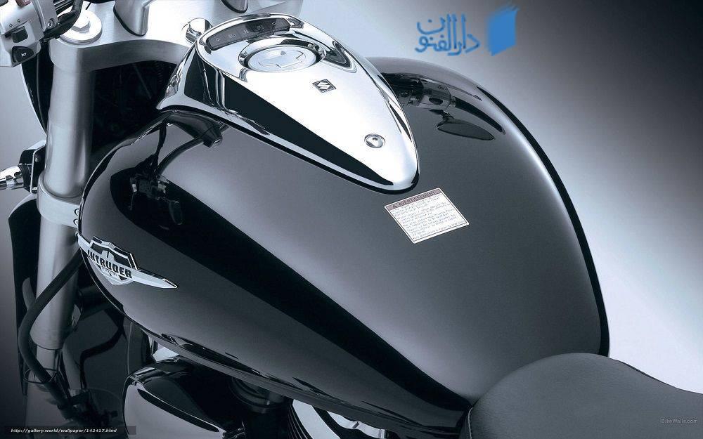 باک موتورسیکلت مخزن سوخت