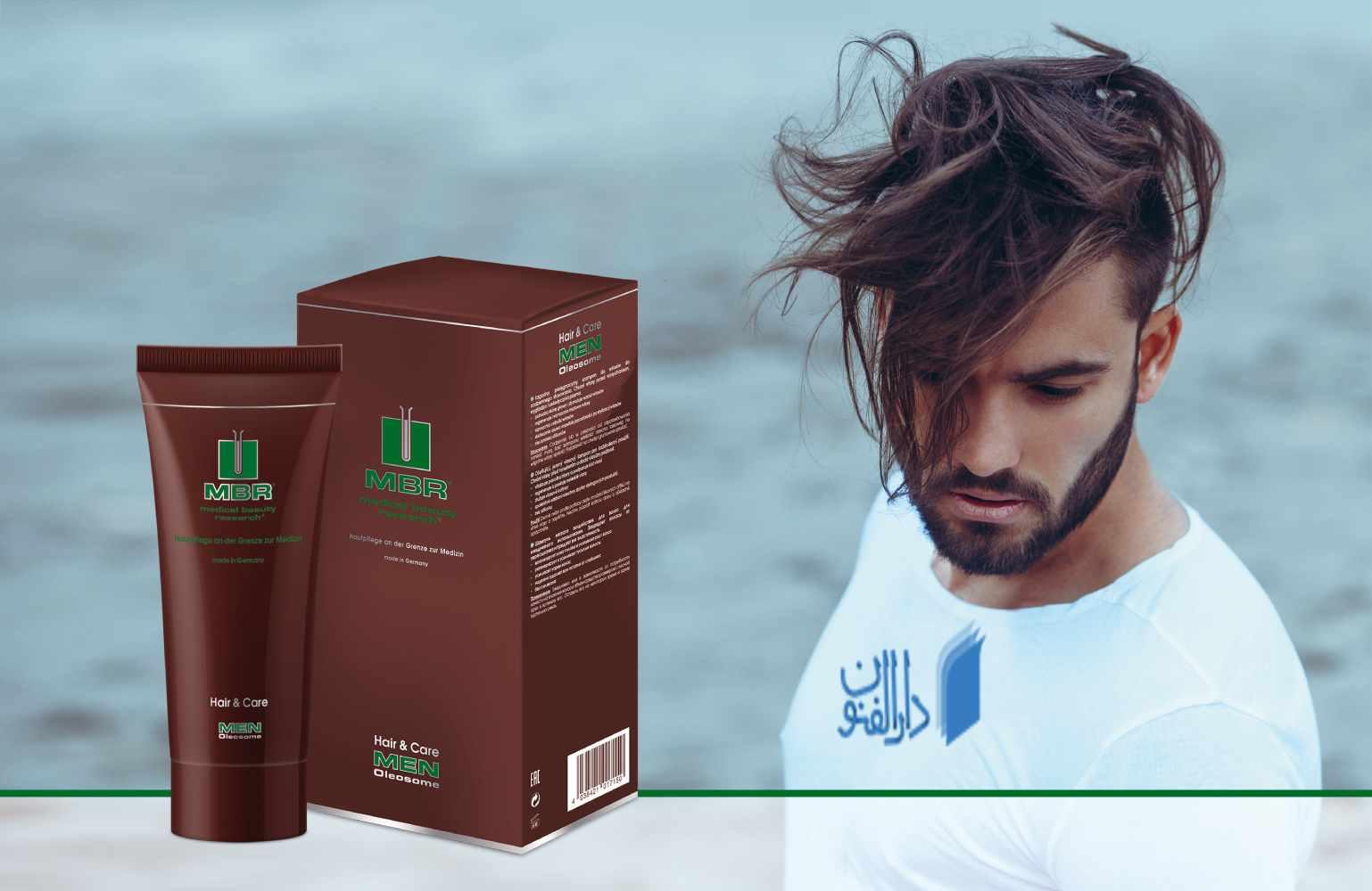 شامپوهای طبی که از ریزش مو جلوگیری می کنند