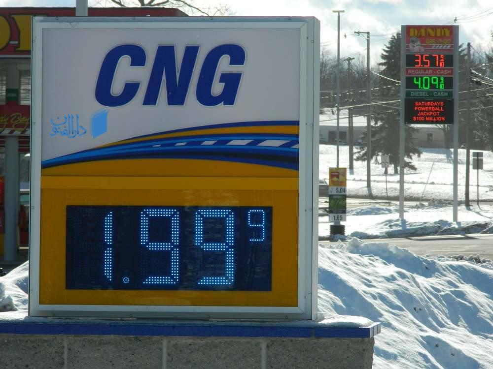 یکی دیگر از تفاوت های خودروهای بنزینی با گاز سوز در هزینه های سوخت است.