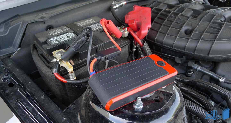 برق خودرو شامل چه مدارهایی است ؟