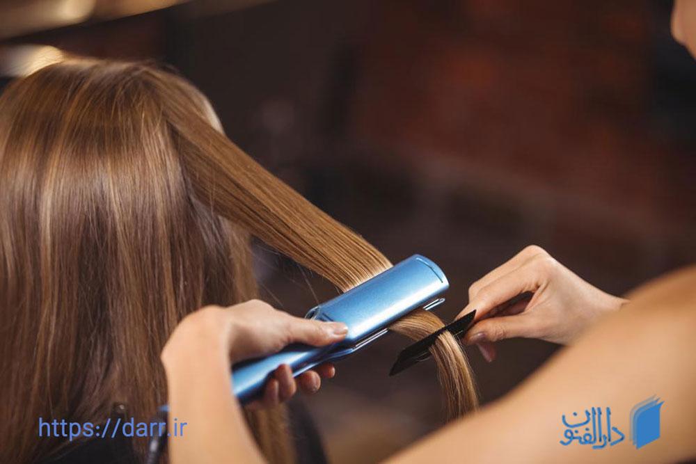 انواع اتو مو چه تفاوتی داشته و کدام یک بهتر هستند؟