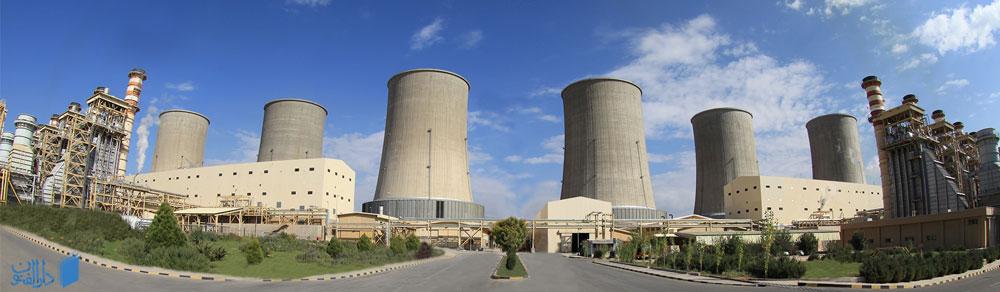 نیروگاه سیکل ترکیبی چیست؟