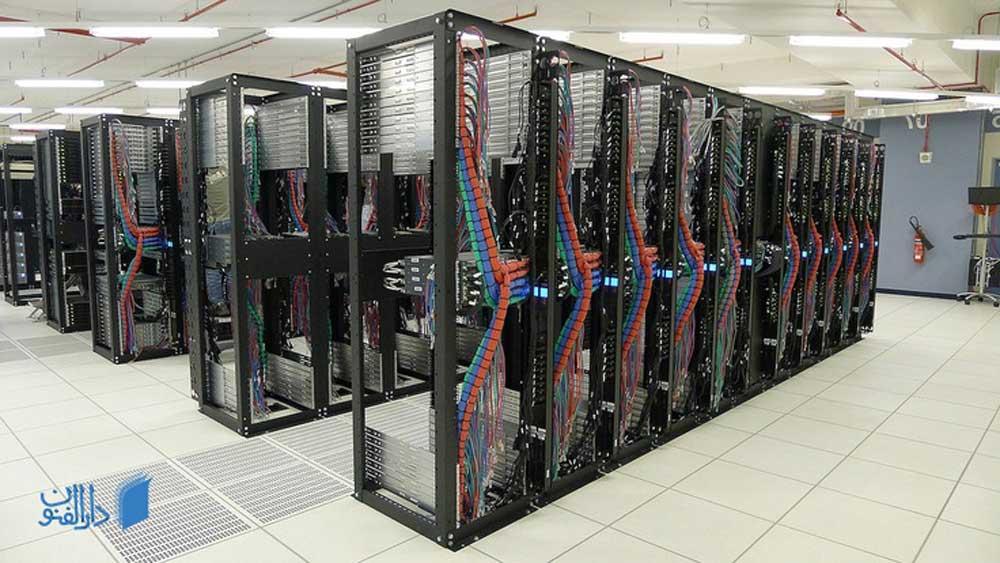 رک: آشنایی با انواع rack و نحوه استفاده از آن ها