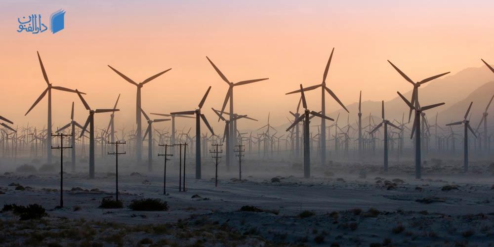 انواع نیروگاه های برق